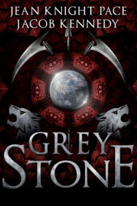 2016-592 eBook, Jean Knight Pace and Jacob Kennedy, Grey Stone